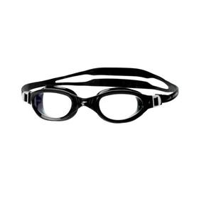 speedo Futura Plus Goggles Unisex black/clear